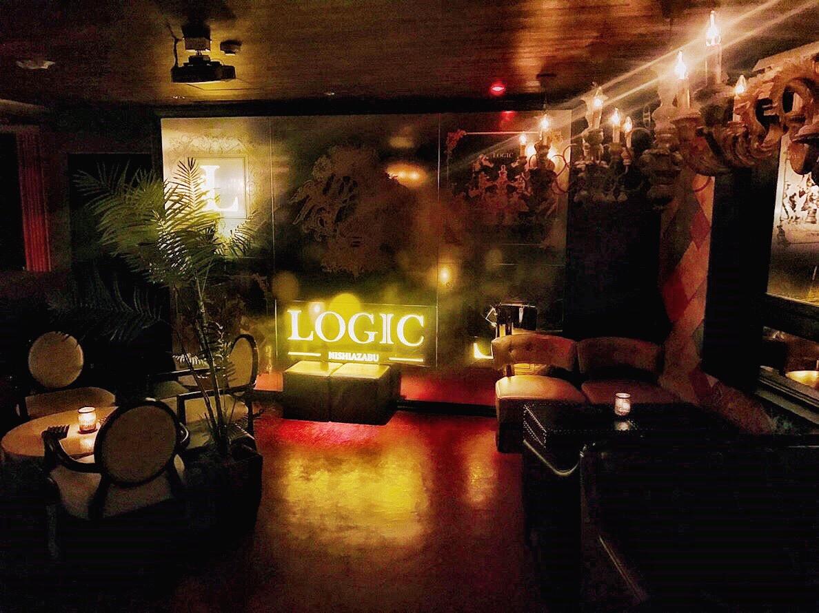 LOGIC (西麻布ロジック)