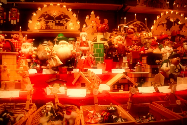 【ナイトワーク女子必見】クリスマスシーズンは稼ぎ時!