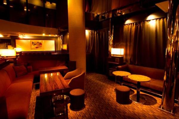 FUSION Lounge (フュージョンラウンジ六本木)